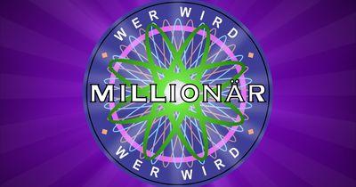 """Die """"Wer wird Millionär?""""-Fragen zum Nachspielen!"""