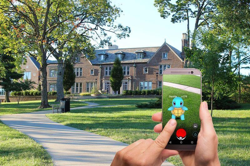 """Quellcode der """"Pokémon GO""""-App geknackt!"""