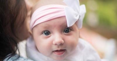 Die 60 schönsten seltenen Mädchennamen