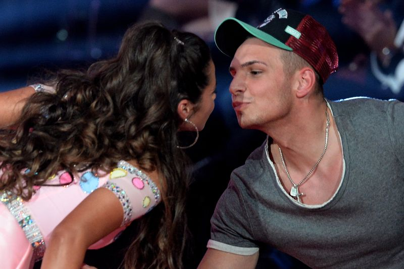 Sarah und Pietro: Daran wäre ihre Beziehung fast gescheitert!