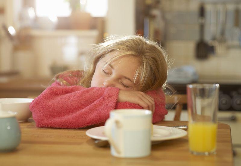 Morgenmuffel? 6 Tipps für leichteres Aufstehen