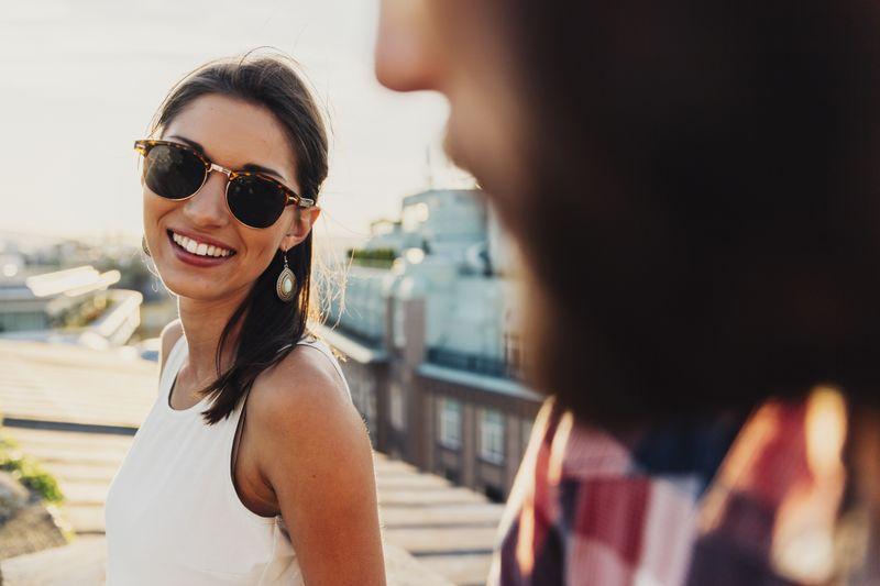 Warum flirten männer wenn sie in festen händen sind