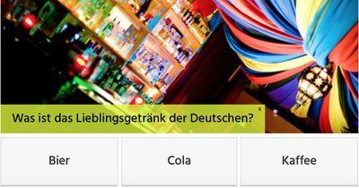 Deutschland-Quiz: Weißt du alles über Deutschland?