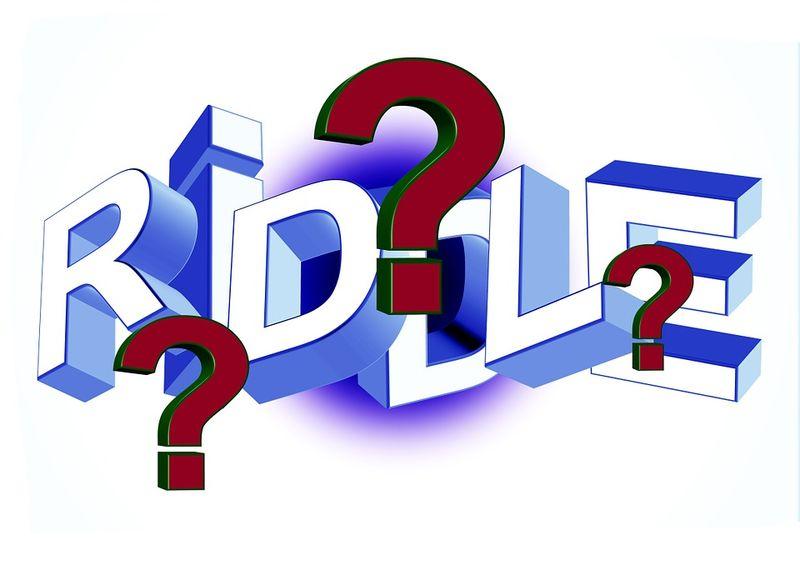 Macht dich dieses Rätsel auch verrückt?