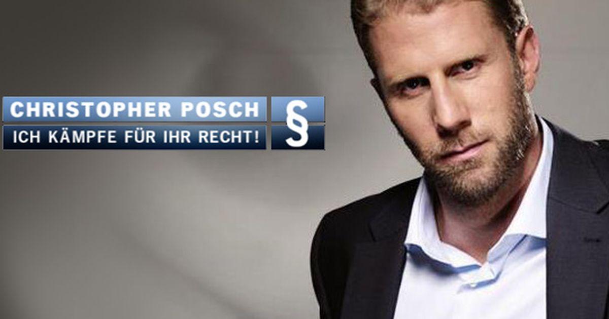 Anwalt Posch