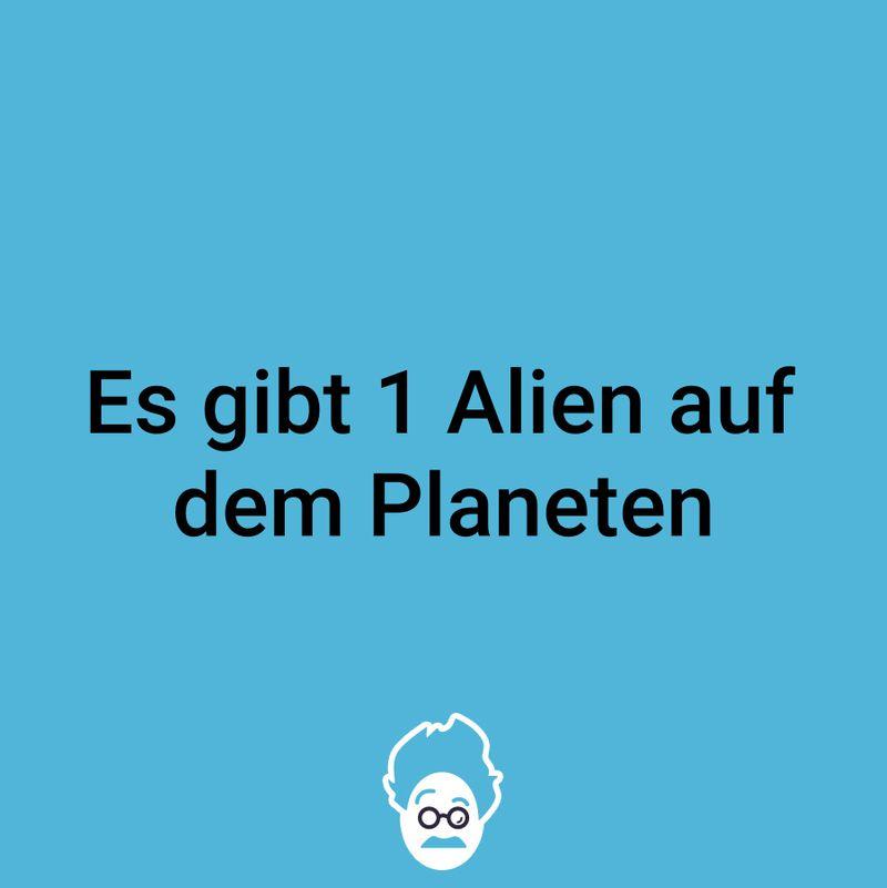 Der Planet Knarx