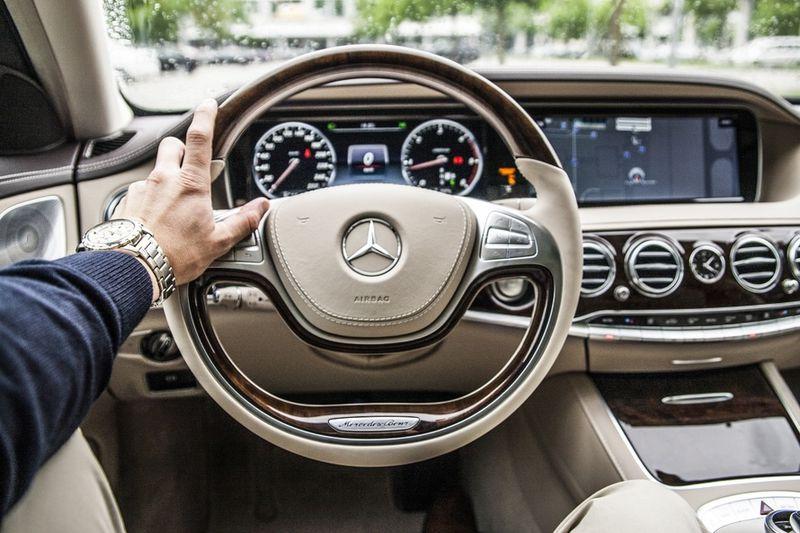 Weißt du, was DIESES Symbol im Auto bedeutet?