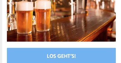 Welche Biersorte bist du?