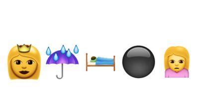 Erkennst du diese Märchen anhand von Emojis?