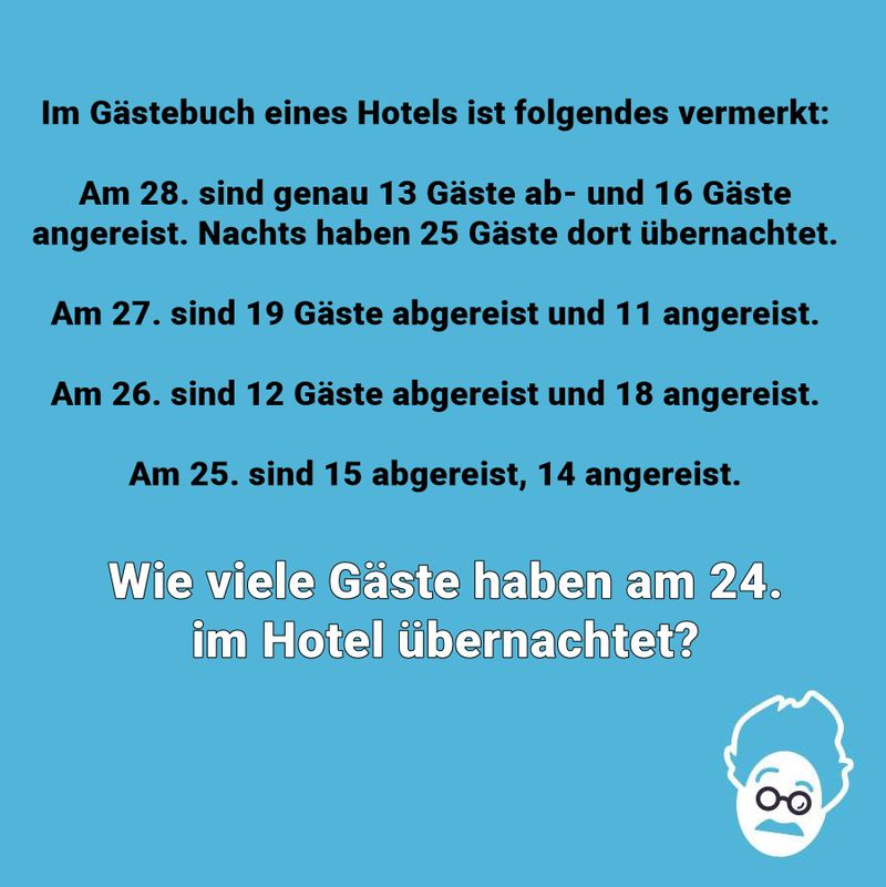 Hotelgäste