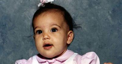 Erkennst du den Star an seinem Babyfoto?