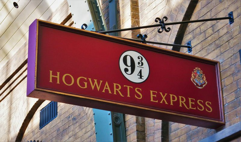 Das große Harry Potter-Quiz!
