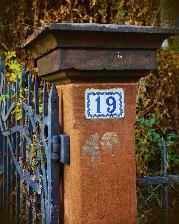 Das verrät deine Hausnummer über dich