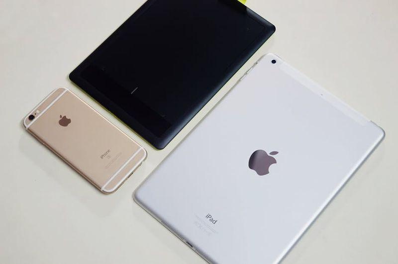 """Dafür steht das """"i"""" in iPhone wirklich"""