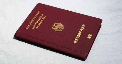 Es gibt lediglich vier Reisepass Farben weltweit. Das ist der Grund: