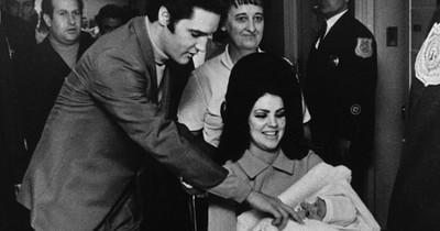 Elvis Presley: So sehen seine Nachkommen heute aus