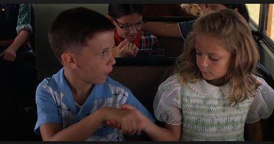 """So sehen die Darsteller des Kultfilms """"Forrest Gump"""" heute aus"""