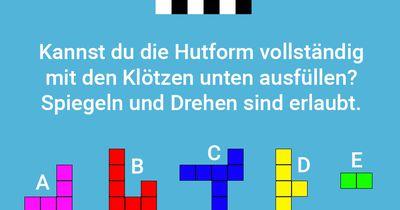 Tetris mal anders