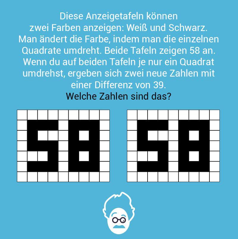 58 und 58