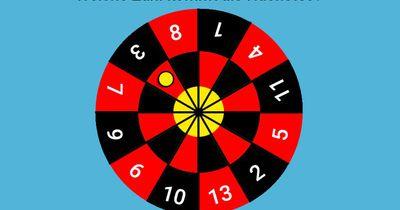 Berechenbares Roulette