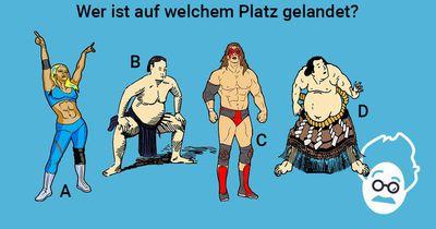 Wrestling-Turnier