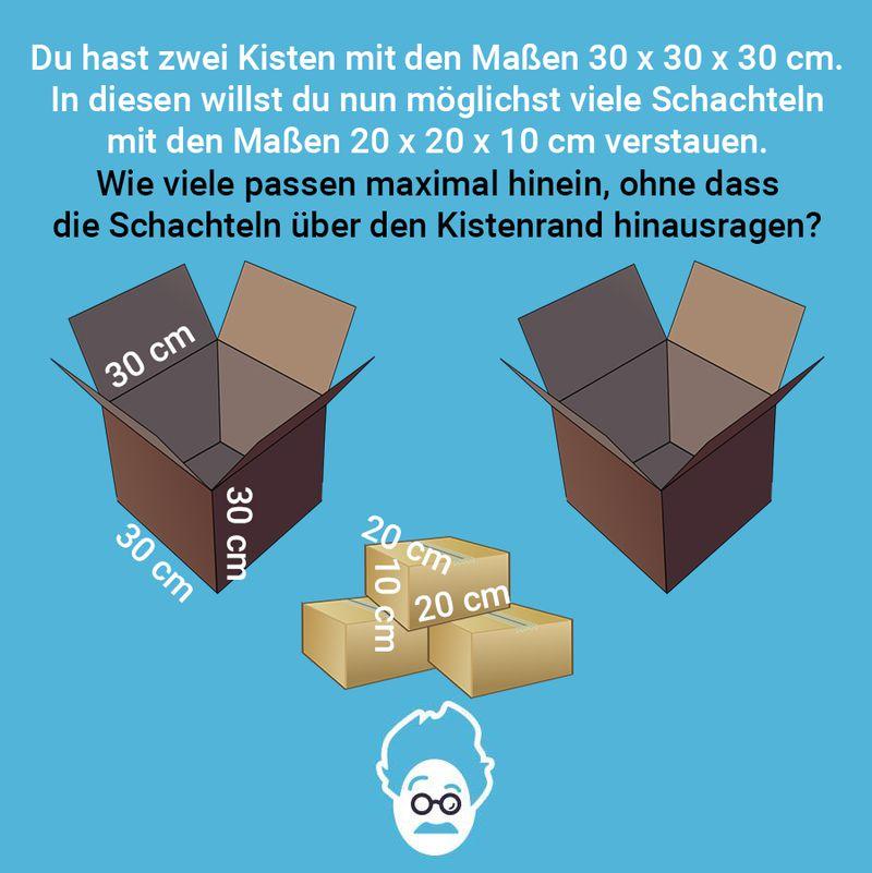 Kiste in Kiste