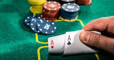 Sportler und das Glücksspiel