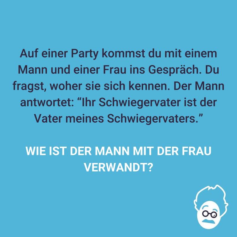 Wirrer Party-Smalltalk