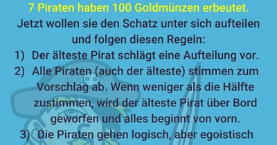 Piratenhandel