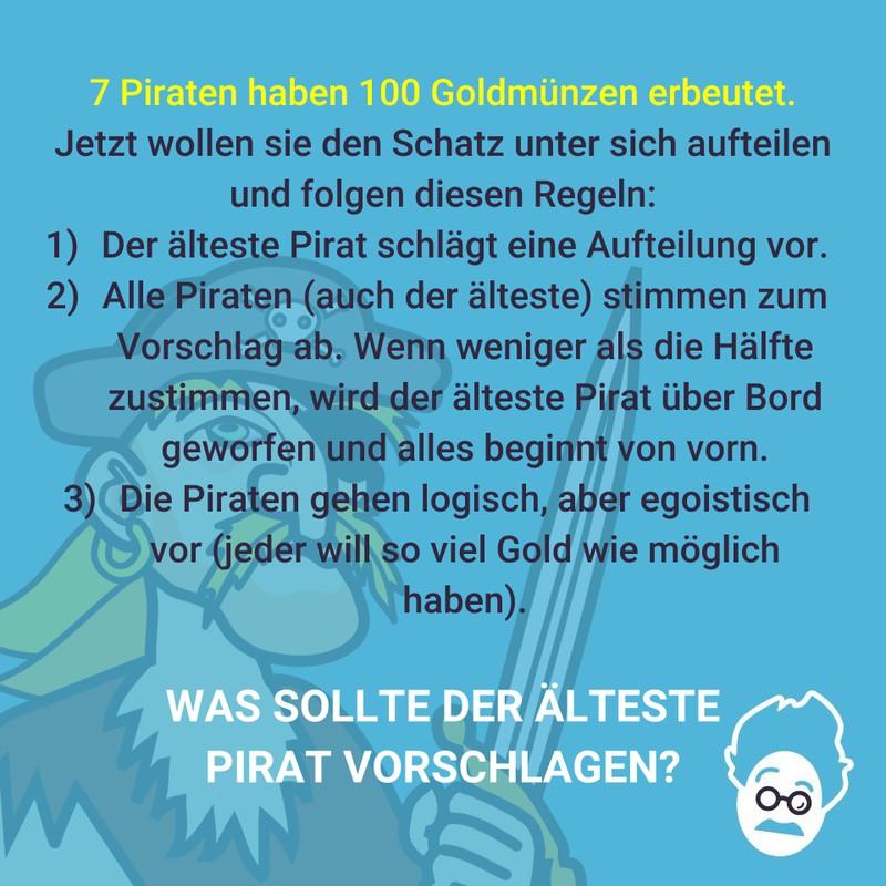Piratenhandel