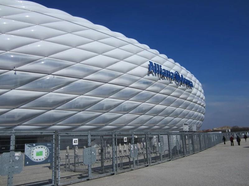 Allianzarena München